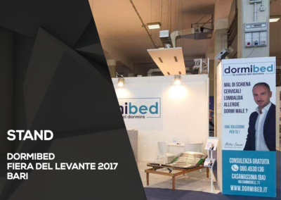 STAND DORMIBED